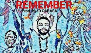 Wyll Diamond - Remember (Prod.ID Cabasa)